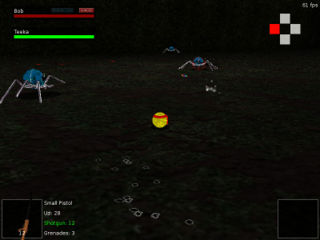 Blob Wars 2 - screenshot01.jpg